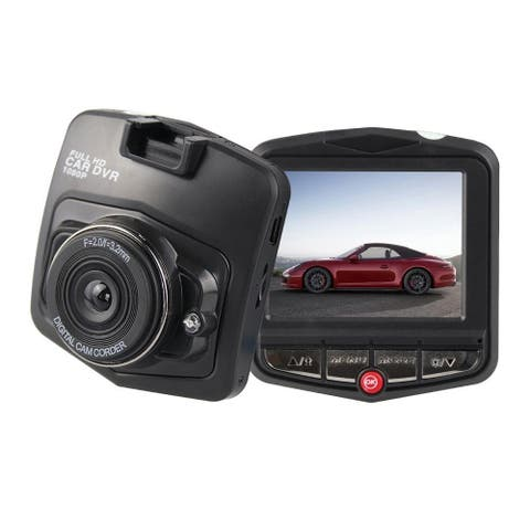 F.S.D CAR GT300 Full 1080p HD DVR Dash Camera With Night Vision