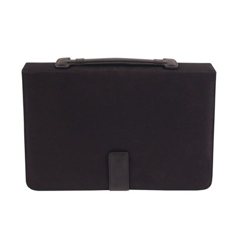 Writing Case in Black