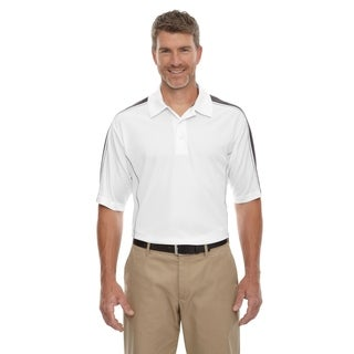Extreme mens Eperformance Piqué Color-Block Polo (85089)