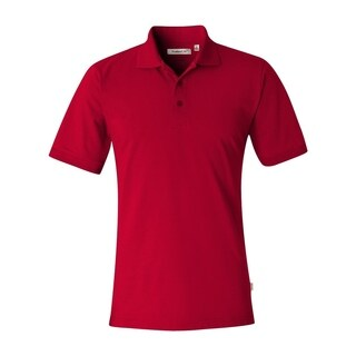 FeatherLite mens Platinum Pique Sport Shirt (0330)