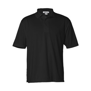 FeatherLite mens Moisture Free Mesh Sport Shirt (0469)