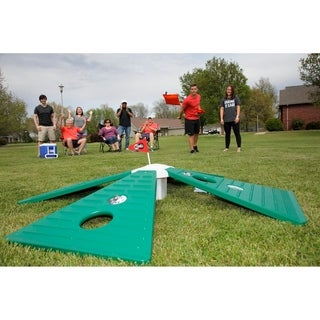 AceHole Golf Cornhole Game