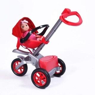 """Doll stroller for 18"""" dolls"""