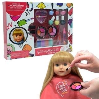 Doll Makeup Set