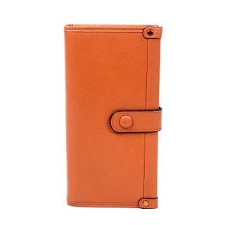 Foressence 4 Season Genuine Leather Wallet - S