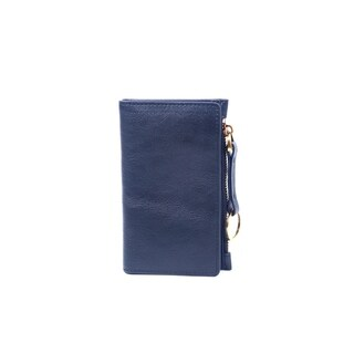 Foressence Darren Daily Genuine Leather Wallet - S