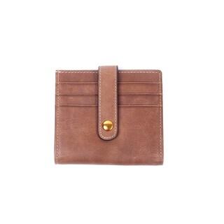 Foressence Genuine Leather Pocket Wallet - S