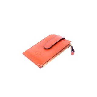 Foressence Ezy Genuine Leather Card Holder - S