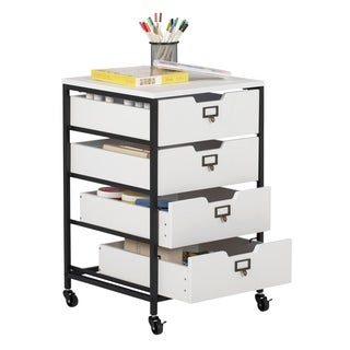 Studio Designs 4 Drawer Organizer