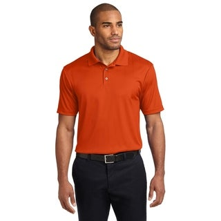 Port Authority Mens Performance Fine Jacquard Polo (K528)