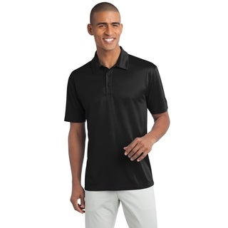 Port Authority Mens Silk Touch Performance Polo (K540)
