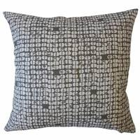 Aceline Geometric Throw Pillow Bridge
