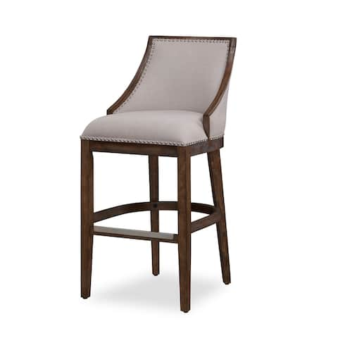 Glenview Stationary Counter Height Stool by Greyson Living (As Is Item)