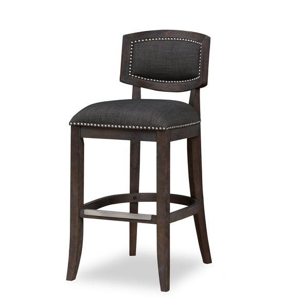 Shop Denver Stationary Counter Height Stool By Greyson