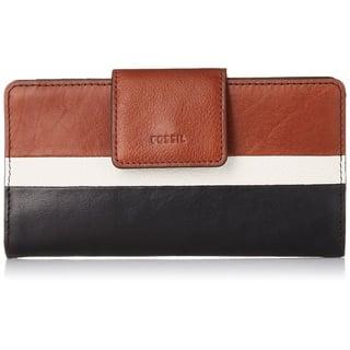 2b0c7d240f3d Buy Clutch Fossil Women s Wallets Online at Overstock
