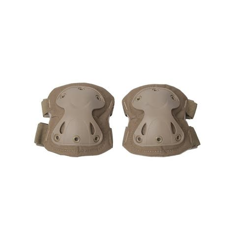 ALEKO Paintball Knees or Elbows Small Safety Pads Protective Gear