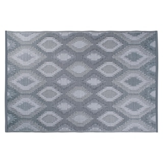 Design Imports Outdoor Rug - 4' x 6'