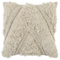 Kosas Home Patan 100 Cotton 22-inch Throw Pillow