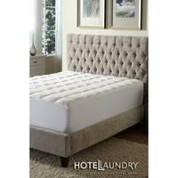Grand Hotel Collection Gel Foam Mattress Topper