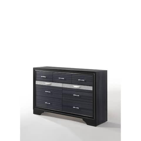 ACME Naima Dresser, Black