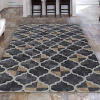 Isabel Style Area Rug - 3'3 x 4'11