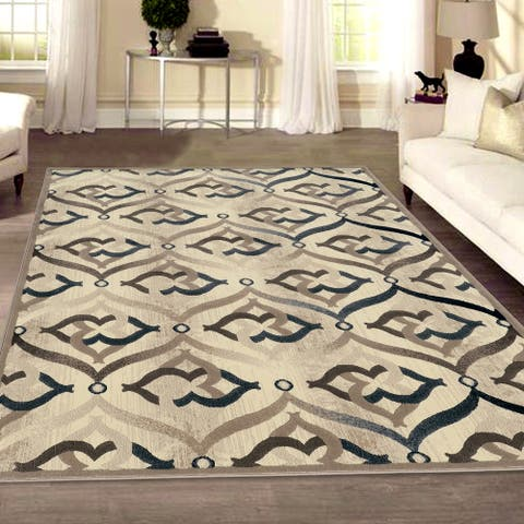 """Isabel Style Area Rug - 5'3"""" x 7'3"""""""