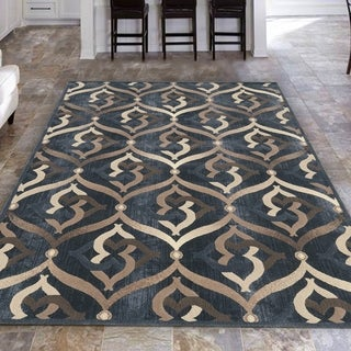 "Isabel Style Area Rug - 5'3"" x 7'3"""
