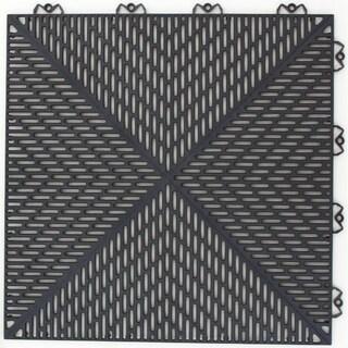 """Mats Inc. Bergo Unique Garage Tile, 14.9"""" x 14.0"""""""