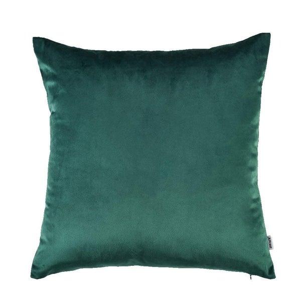 Shop Velvet Pillow Case Couch Cushion Cover Soft Sofa 18