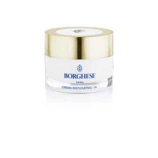 Borghese Crema Ristorativo-24 1-ounce Continuous Hydration Moisturizer