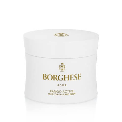 Borghese Fango 2.7-ounce Active Mud for Face and Body