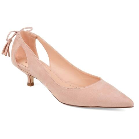 90bd8ad15 Buy Size 7.5 Women's Heels Online at Overstock | Our Best Women's ...
