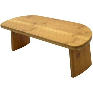 Bamboo Meditation Kneeling Bench