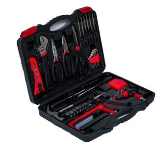 Super Tools 59 Pieces Household Tool set