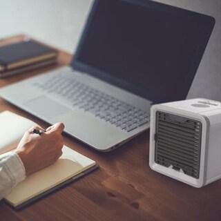 Desktop Portable USB Air Conditioner