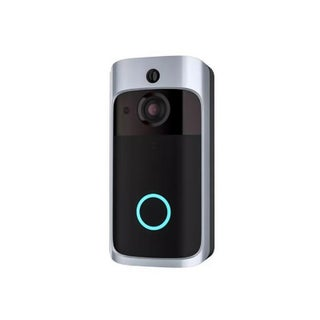 Smart Wireless Doorbell HD 720P WIFI Wireless Video Doorbell