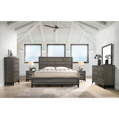 Buy Top Rated Panel Bed Bedroom Sets Online At Overstock Our