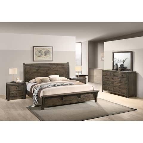 Buy Distressed Bedroom Sets Online at Overstock | Our Best Bedroom ...