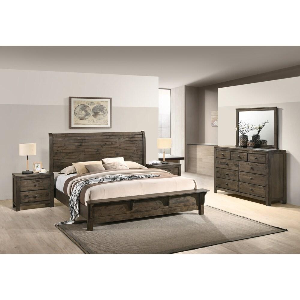 Buy Bedroom Sets Online at Overstock   Our Best Bedroom ...