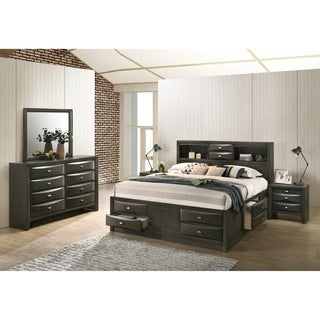 Amazing Bedroom Sets With Storage Ideas