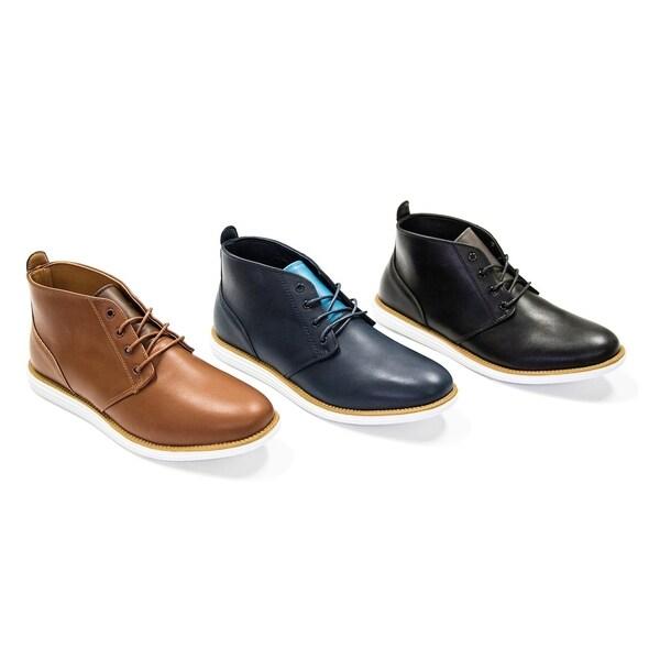 86094b9c5 ... Men's Shoes; /; Men's Sneakers. Miko Lotti Men's Classic High-top  Sneakers
