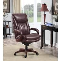 Shop La-Z-Boy Delano Executive Office Chair - Free ...