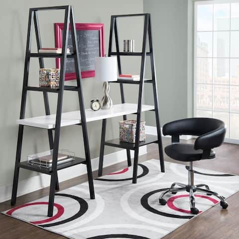 Carbon Loft Einthoven Desk Chair