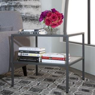 Carbon Loft Heimlich One Shelf End Table