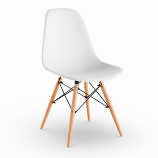 Palm Canyon Descanso Mid-century Modern Retro Dining Chair