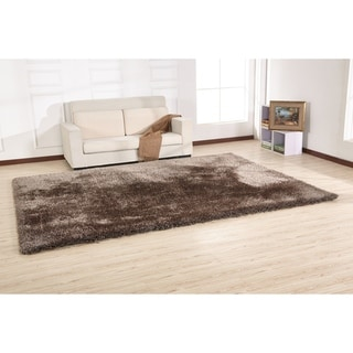 Link to Chubby Shaggy Hand Tufted Area Rug Similar Items in Rugs