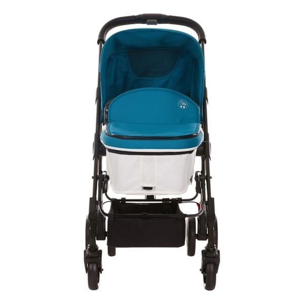 Versa Stroller - Teal