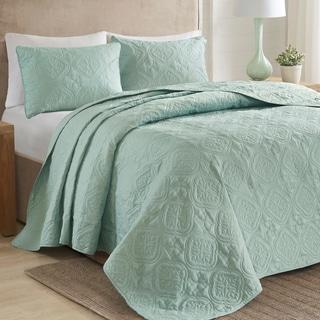 Link to 510 Design Hayley 3-Piece Bedspread Set Similar Items in Bedspreads