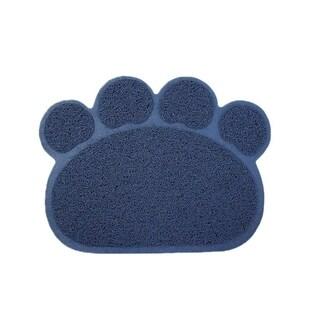 Favorite Soft Rug Cat Paw Litter Mat