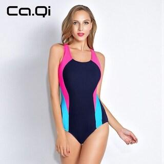 Women One Piece Swimsuit Summer Beach Lady Bodysuits Beachwear